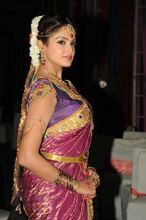 Asmita Sood in Telugu Bridal Attire 016.jpg