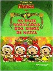 Baixar Filme Turma Da Mônica: As Doze Badaladas dos Sinos de Natal (Nacional) Online Gratis