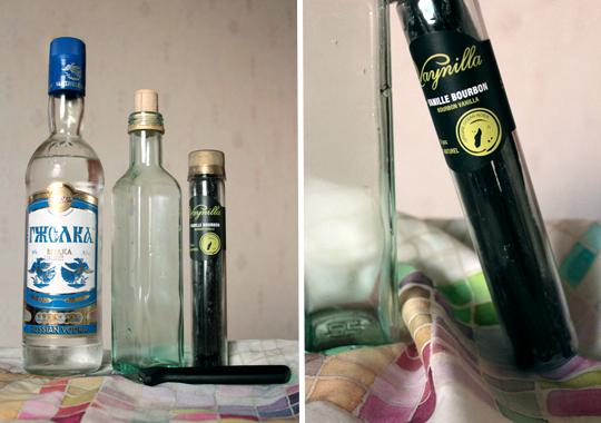 need for DIY homemade vanilla extract