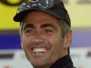 Mick Doohan Safety Riding