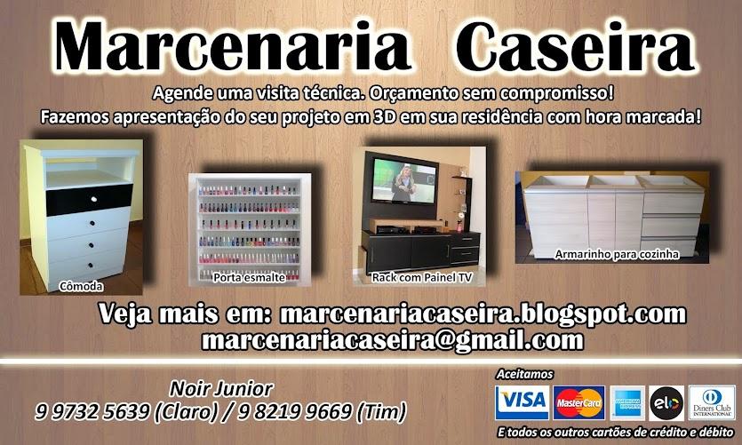 Marcenaria Caseira