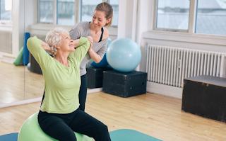 Pilates na prevenção da Hipertensão
