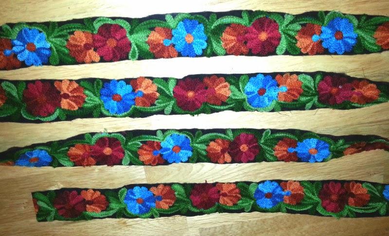 bloemen band