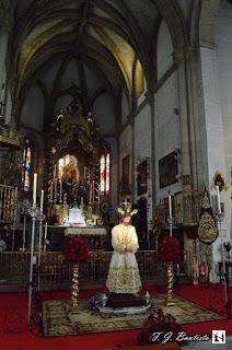 Carmen Doloroso