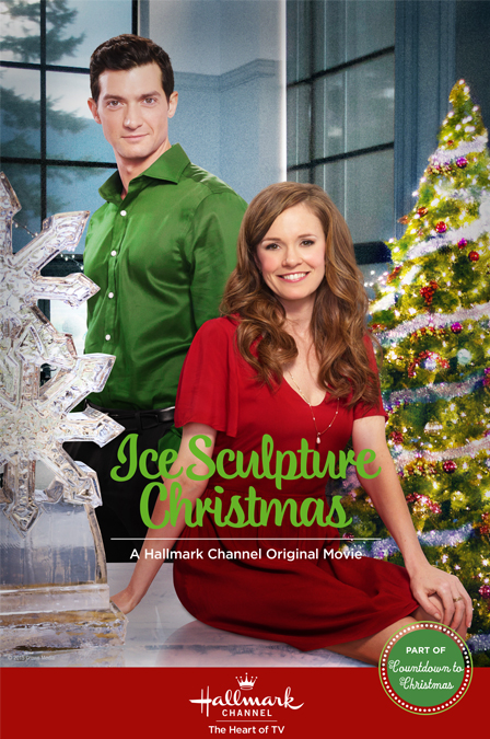 ... Family Movies on TV: 'Ice Sculpture Christmas' starring Rachel Boston
