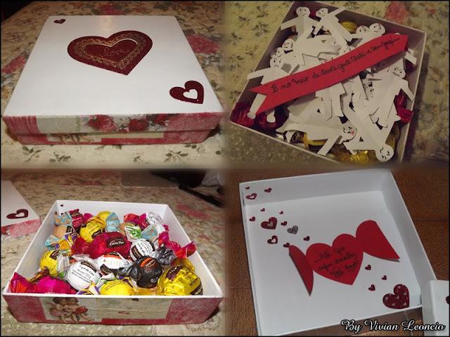 presente para namorado