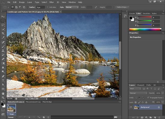 Download Adobe Photoshop CS3 Portable wwwsarkarsoftcomrar