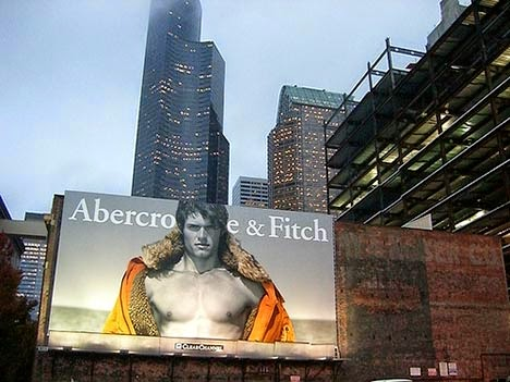 A&F(Abercrombie & Fitch)