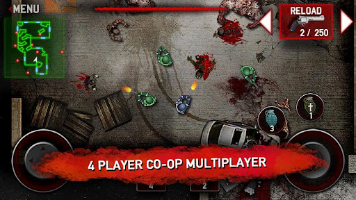 how to play multiplayer on sas zombie assault 4