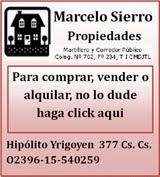 Marcelo Sierro Propiedades