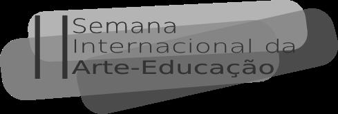 Curso de Artes Visuais da Uergs na Semana Internacional da Arte-Educação