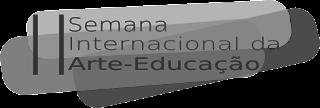 Cursos de Artes da Uergs na Semana Internacional da Arte-Educação 2013