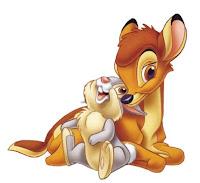 BAMBI E SUA TURMA Bambi