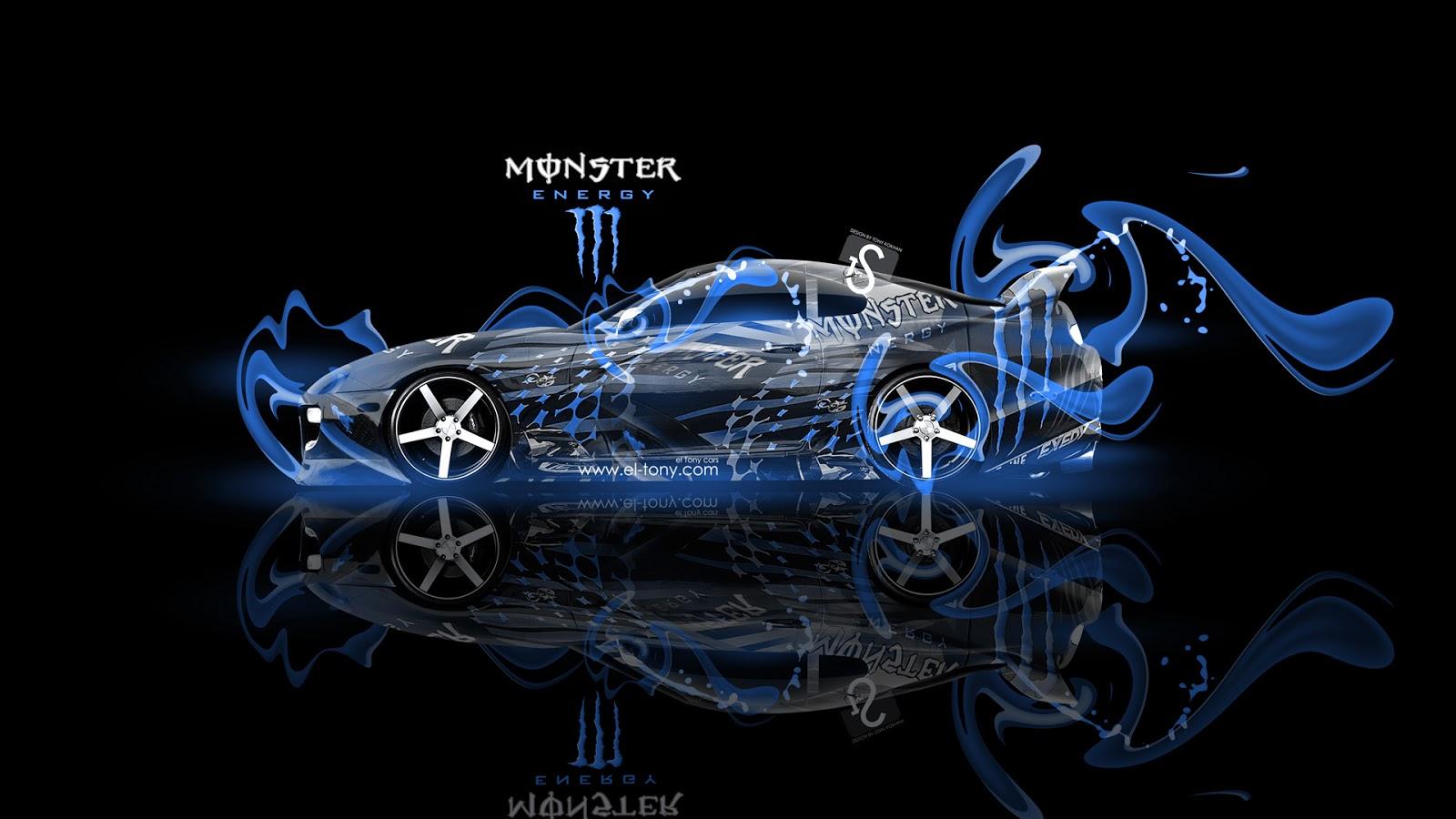 Wallpaper Monster Energy Full Hd Sr Danniels Costa
