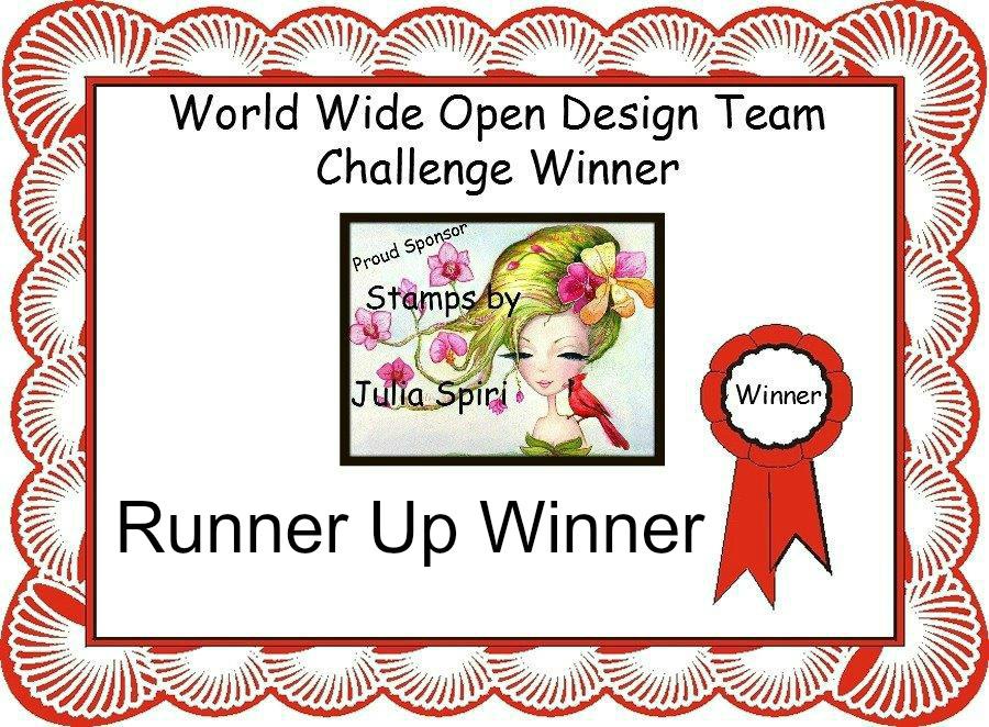 April 2021 - Challenge #4