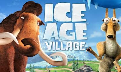 Ice Age Village ya está disponible de forma gratuita para los dispositivos BlackBerry 10 en el que puedes jugar como Scrat la ardilla 13 niveles de pura diversión en 5 zonas heladas, El objetivo de esté juego es: Construye el pueblo más bonito en toda la Era del hielo Cuando avanzas de nivel desbloqueas nuevas especies animales, edificios, decoraciones únicas y mucho más Misiones divertidas, misiones secundarias y otros desafíos diarios que hacen que mantengas a tu pueblo lleno de actividad En total encontrarás 13 niveles y minijuegos que se incorporan, Se encuentran 5 niveles con zonas heladas los cuales