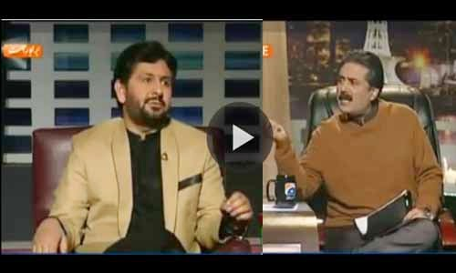 Khabar Naak 21 December 2014 Latest Full Episode