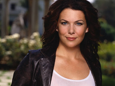 Lauren Graham Sexy Wallpaper