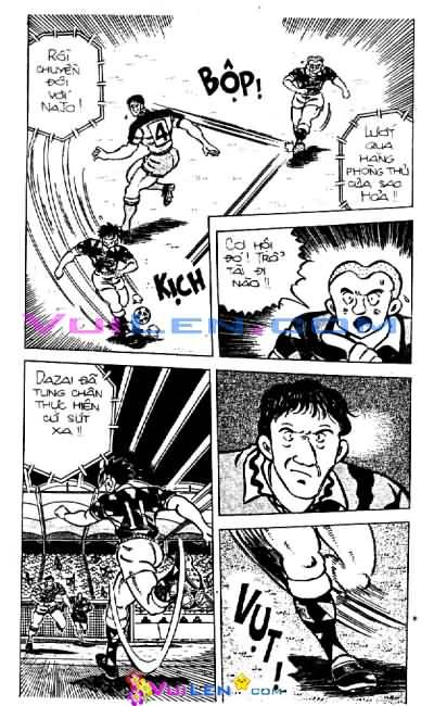 Jindodinho - Đường Dẫn Đến Khung Thành III  Tập 42 page 71 Congtruyen24h