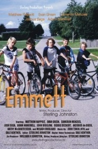 Emmett on DVD