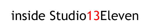 Inside Studio13Eleven