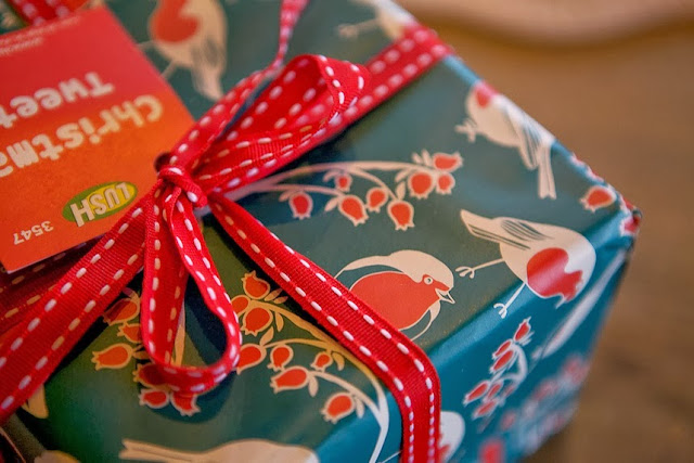 Glorify Your Christmas with Sentimental Homemade Gifts