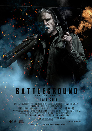 Battleground 2011