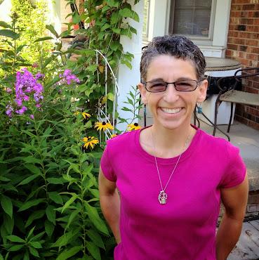 Linda Groat, Organizer/Coach