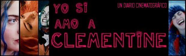Yo Sí Amo a Clemetine