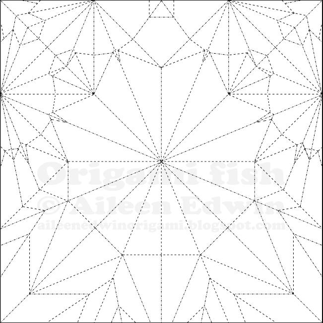 Origami Fish CP (Aileen Edwin)