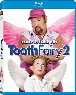 Watch Tooth Fairy 2 (2012) movie free online