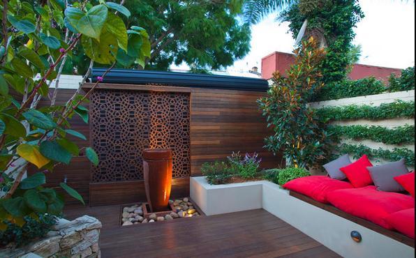 Fotos de jardin dise os para jardines for Disenos para patios