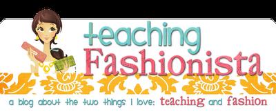 Teaching Fashionista