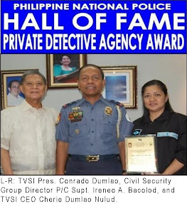 PNP Hall of Fame