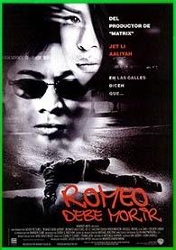 Romeo Debe Morir | DVDRip Latino HD Mega 1 Link