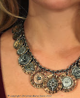 Gypsy Necklace