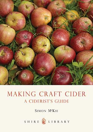Craft Cider Making Popularity