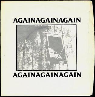 Againagainagain – Forever / A Cold Place  (1983)