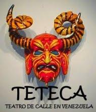 TETECA Teatro de Calle