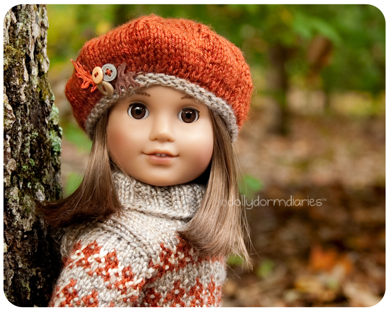 Meet our American Girl doll, Sarah. Read 18 inch doll diaries at our American Girl Doll House. Visit our 18 inch dolls dollhouse!