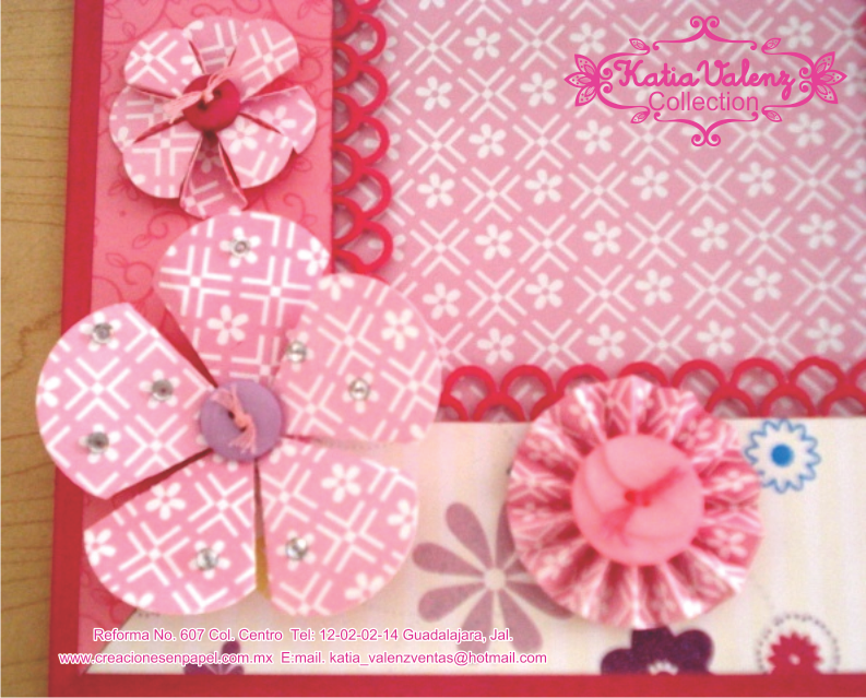 Stamping Paper: noviembre 2011
