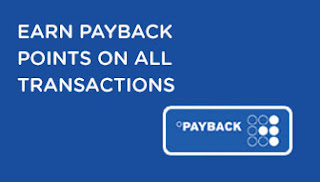 Earn Payback point on all Transactions