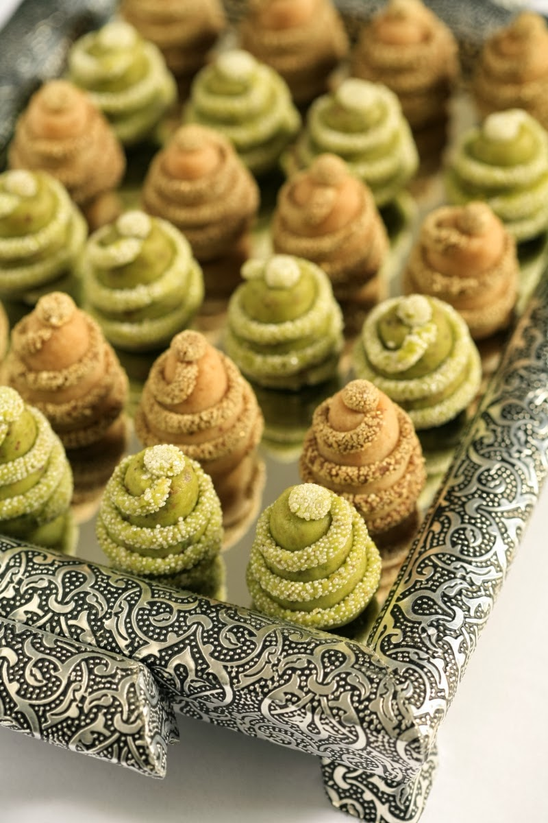 HLOU TUNISIEN Astuces Et Trucs De Cuisine