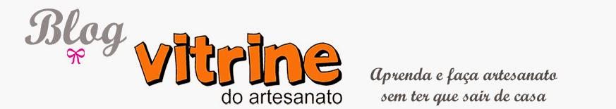 Blog Vitrine do Artesanato