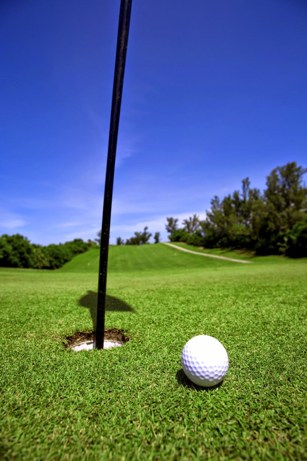 Golf Ball Innovation