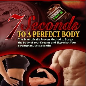 7 sec to Perfect Body
