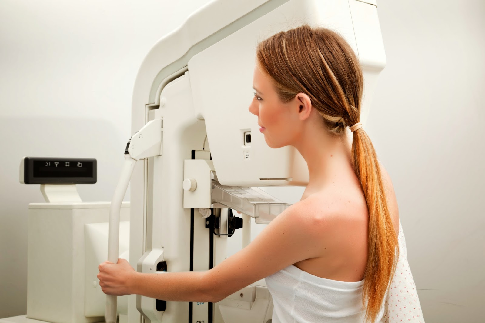 ventajas mamografia