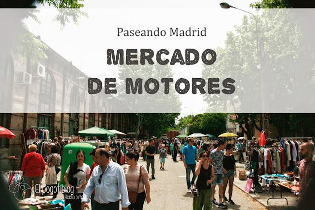 Mercado de motores - Pegotiblog