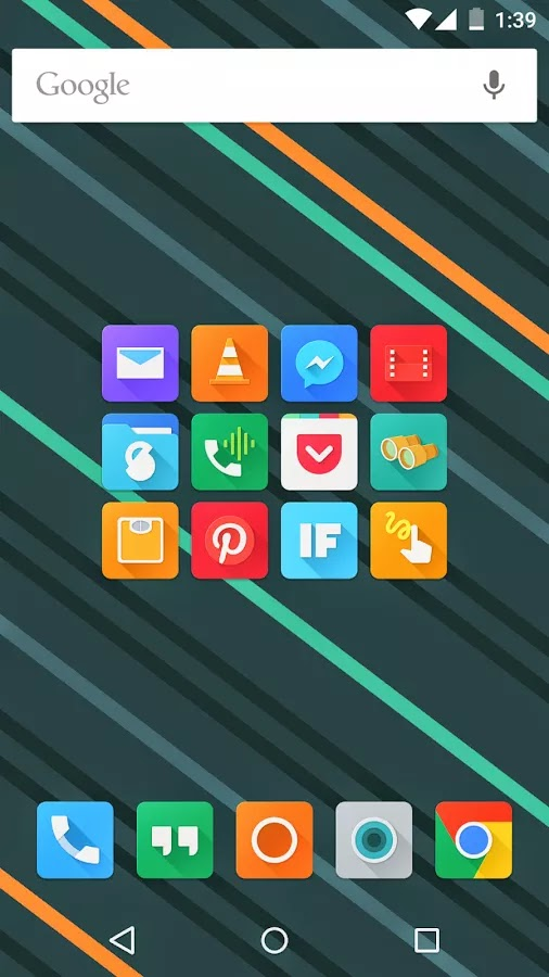Switch UI - Icon Pack apk