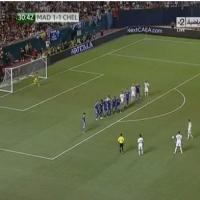 Que gol foi esse, Cristiano Ronaldo?